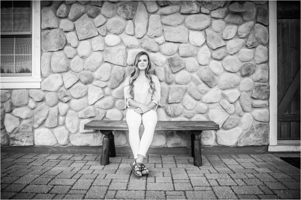 brainerd mn senior photographer